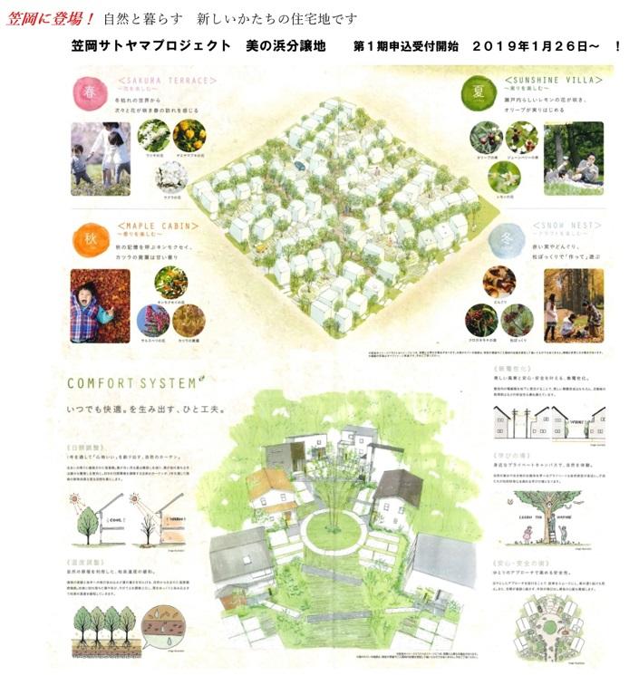 笠岡市サトヤマプロジェクト